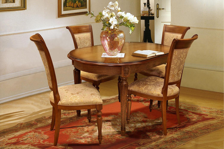 Факторы, которые следует учитывать перед покупкой деревянных обеденных столов