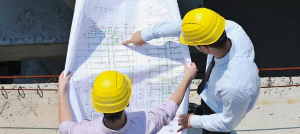 Что такое управление проектами в строительной отрасли?